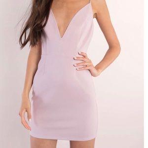 Tobi Sadie Bodycon Dress